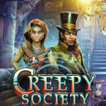 Creepy Society