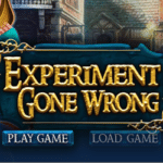 Experiment Gone Wrong