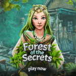 Forest of the Secrets