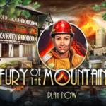 Fury of the Mountain