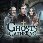 Ghosts Gathering