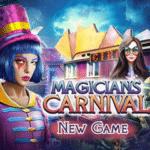 Magicians Carnival