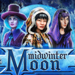 Midwinter Moon