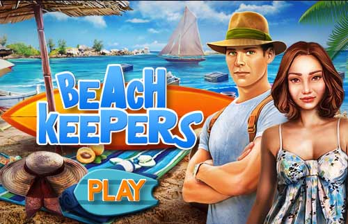 Image Beach Keepers