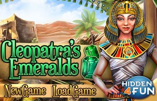 Image Cleopatras Emeralds