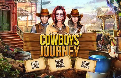Image Cowboys Journey
