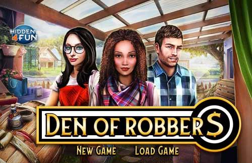 Image Den of Robbers