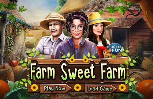 Image Farm Sweet Farm