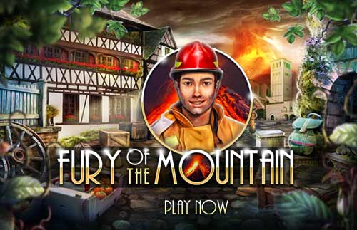 Image Fury of the Mountain