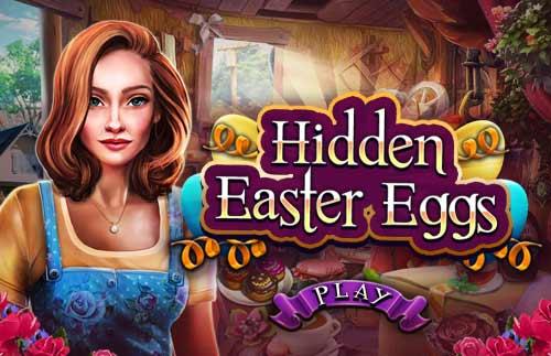 Image Hidden Easter Eggs