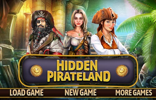 Image Hidden Pirateland