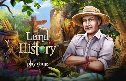 Image Land of History