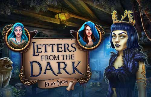 Letters from the Dark
