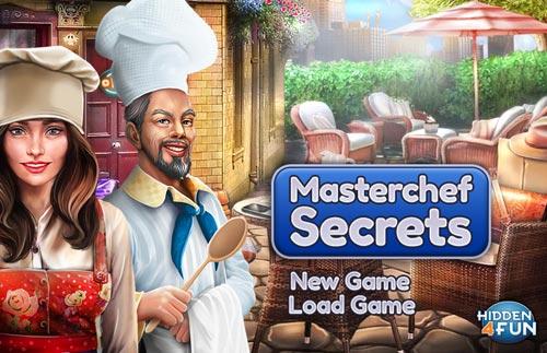 Image Masterchef Secrets