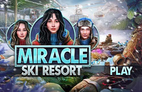 Image Miracle Ski Resort