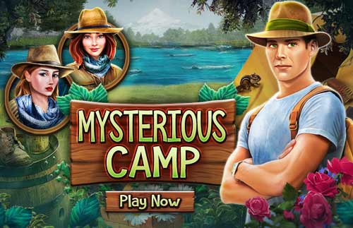Image Mysterious Camp