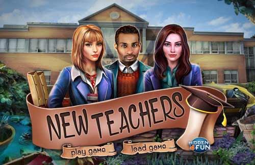 Image New Teachers
