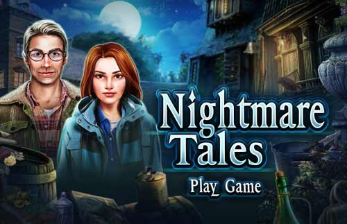 Nightmare Tales