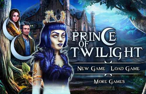 Image Prince of Twilight