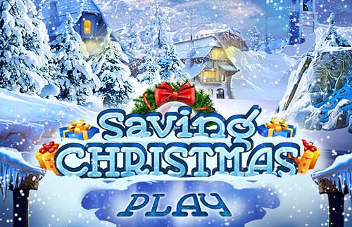 Image Saving Christmas