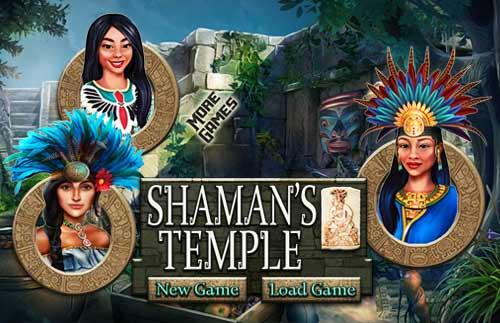 Image Shamans Temple