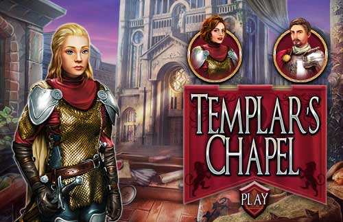 Image Templars Chapel