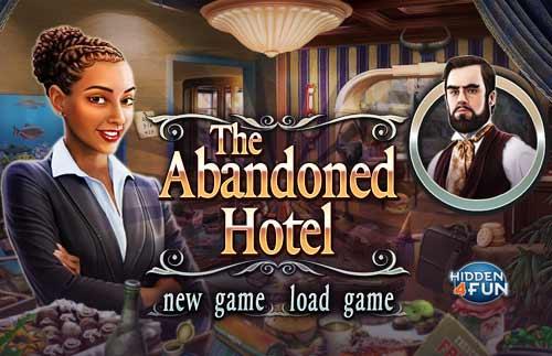 Image The Abandoned Hotel