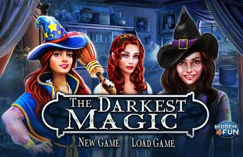 Image The Darkest Magic