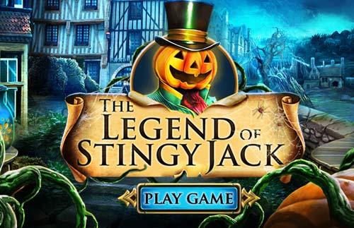 Image The Legend of Stingy Jack