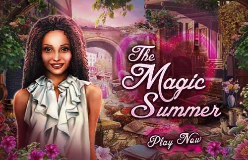 Image The Magic Summer