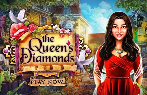 The Queens Diamonds