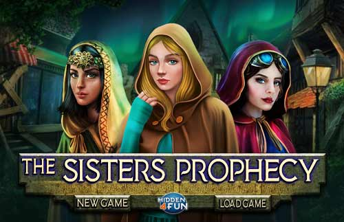 Image The Sisters Prophecy