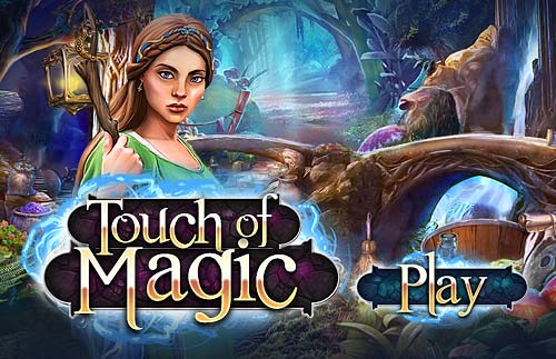 Image Touch of Magic