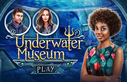 Image Underwater Museum