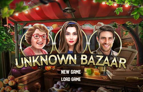 Image Unknown Bazaar