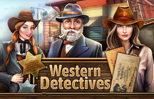 Image Western Detectives
