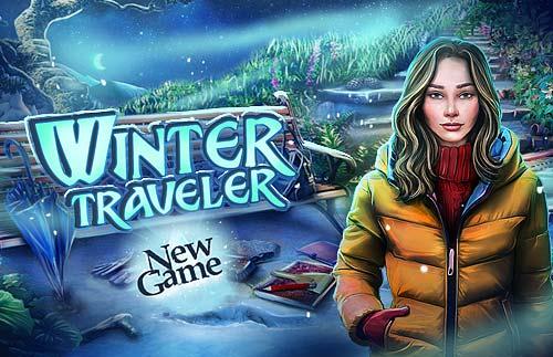 Image Winter Traveler