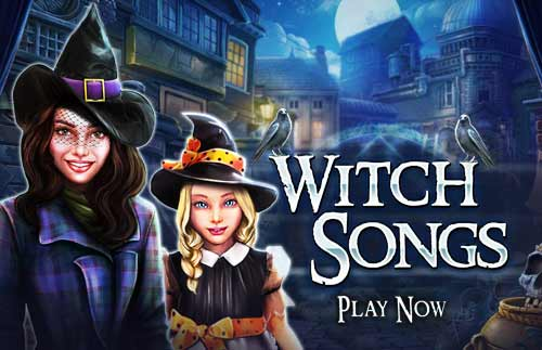 Witch Songs