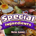 Special Ingredients