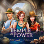Temple of Power