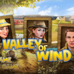 Valley of Wind