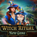 Witch Ritual